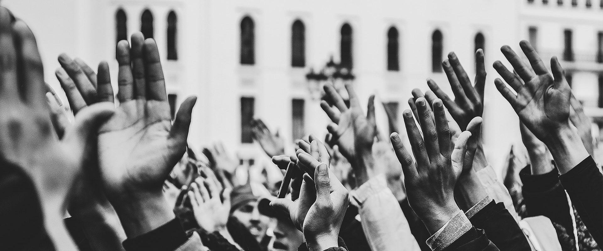 Algérie, quand les ultras révolutionnent